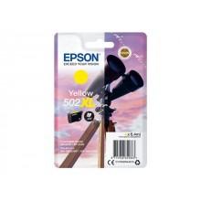 Cartuccia d'inchiostro Originale Epson 502xl 470 pagine giallo