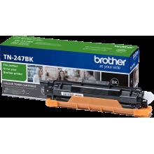 Toner Originale Brother TN247 NERO 3000 PAGINE