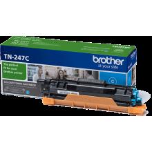 Toner Originale Brother TN247 CIANO 2300 PAGINE