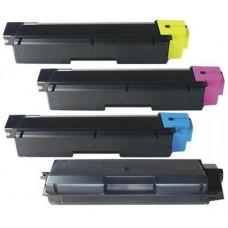 Toner Compatibile rigenerato garantito 100% Kyocera tk5270 ciano