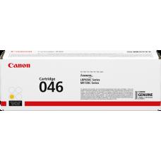 Toner Originale Canon 046 Giallo 2300 pagine