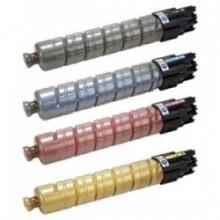 Toner Compatibile rigenerato garantito 100% Ricoh MP C3002 CIANO 18000pagine