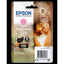 Cartuccia d'inchiostro Originale Epson T3786 Light Magenta