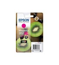 Cartuccia Originale Epson 202 xl magenta