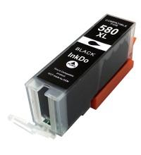 Cartuccia d'inchiostro compatibile rigenerata Canon PG580XXL NERO