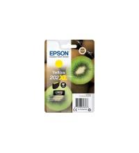 Cartuccia Originale Epson 202 xl giallo
