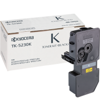 Toner originale Kyocera TK5230 NERO 2600 pagine circa