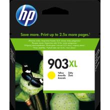 Cartuccia d'inchiostro giallo HP 903XL