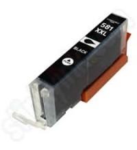 Cartuccia d'inchiostro compatibile rigenerata Canon CLI-581XXL photo nero