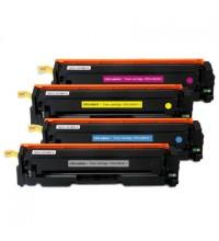 Toner Compatibile rigenerato garantito 100% Canon 045h mf631 giallo