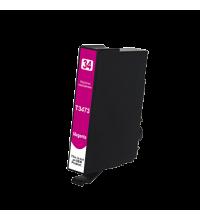 Compatibile rigenerato garantito 100% Epson cartuccia ink T3473 MAGENTA