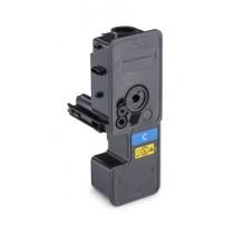 Toner Compatibile rigenerato garantito 100% Kyocera TK5240 CIANO 3000 pagine