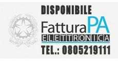 FATTURA PA ELETTRONICA