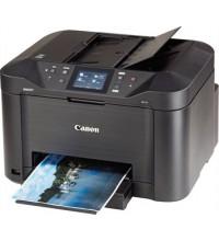 MULTIFUNZIONE CANON MAXIFY MB5150 WIFI A4 INKJET COLORE