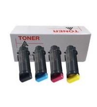 Toner compatibile rigenerato garantito per XER Phaser WC 6515 MAGENTA
