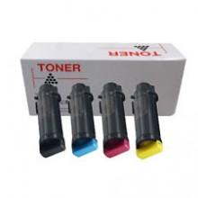 Toner compatibile rigenerato garantito per XER Phaser WC 6515 CIANO