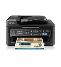 Epson WorkForce WF-2630WF Ad inchiostro A4 Wi-Fi Nero