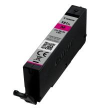 Cartuccia d'inchiostro magenta Canon CLI-581xl