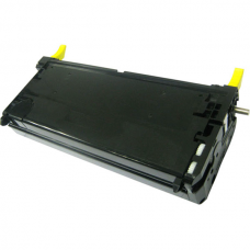 Toner Compatibile rigenerato garantito 100% Dell 3130 GIALLO