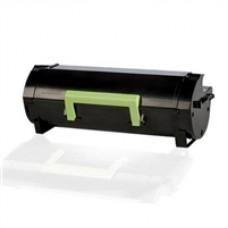 Toner Compatibile rigenerato garantito 100% Lexmark 52D2H00