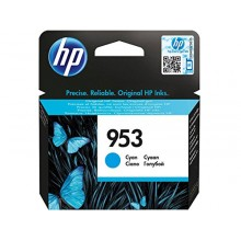 Cartuccia d'inchiostro originale HP 953 ciano  Circa 700 pagine