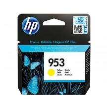 Cartuccia d'inchiostro originale HP 953 giallo Circa 700 pagine