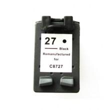 compatibile rigenerata garantita C8727A(27) BK (18ml)