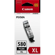 Cartuccia d'inchiostro nero Canon PGI-580pgbk XL