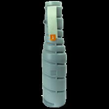 compatibile rigenerato garantito toner Konica 414BK