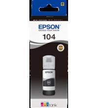 Epson 104 (C13T00P140)Cartuccia d'inchiostro nero