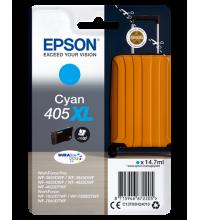 Epson 405 XL (C13T05H24010)Cartuccia d'inchiostro ciano 1100 PAGINE