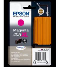Epson 405 XL (C13T05H34010)Cartuccia d'inchiostro magenta 1100 PAGINE