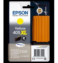 Epson 405 XL (C13T05H44010)Cartuccia d'inchiostro giallo 1100 PAGINE