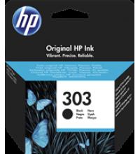 HP 303 (T6N02AE)Cartuccia d'inchiostro nero