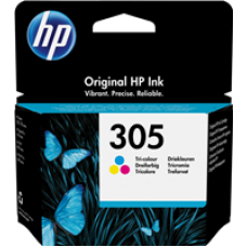 HP 305 (3YM60AE)Cartuccia d'inchiostro differenti colori
