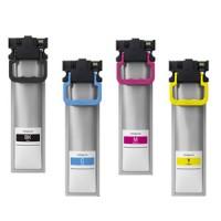 Cartuccia Compatibile rigenerato garantito 100% NERO EPSON T9451