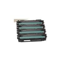 Toner compatibile rigenerato garantito 100% HP CF470X nero 28000 pagine