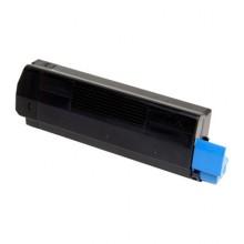 Toner compatibile rigenerato garantito 100% OKIES4132 per ES4132,ES4192,ES5112,ES5162