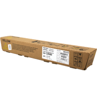 Toner Giallo 842035 (884931 / MP C4500) Circa 17000 pagine