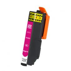 Epson Cartuccia d'inchiostro magenta T3363 XL compatibile rigenerato garantito