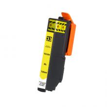 Epson Cartuccia d'inchiostro giallo T3364 XL compatibile rigenerato garantito