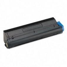 Toner compatibile rigenerato garantito 100% OKI C911,C931,C941-24K GIALLO