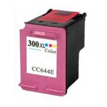 Cartuccia d'inchiostro compatibile rigenerato garantito 100% colore hp 300 XL