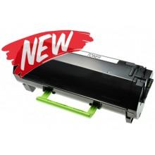 Compatibile rigenerato garantito Lexmark toner nero 50F2H00 502H per MS 310 5k pagine