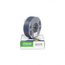 ABS filament Grigio 1.75 mm / 1 kg eSun