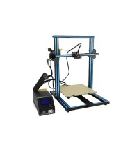 Creality 3D - CR-10S ( volume 300 x 300 x 400 mm )