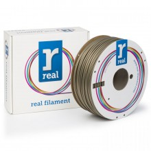 ABS filament Oro 2.85 mm / 1 kg Real