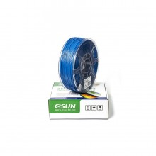 ABS filament Blu 1.75 mm / 1 kg eSun