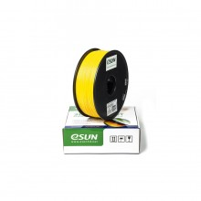 ABS filament Giallo 1.75 mm / 1 kg eSun