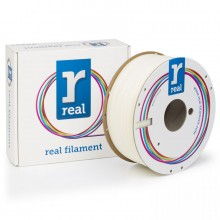ABS filament Neutro 1.75 mm / 1 kg Real
